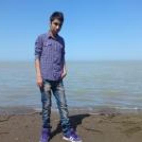 Ali Norouzi 2's avatar