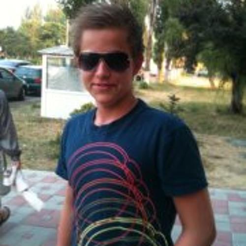 Mathias Bak Thrane's avatar