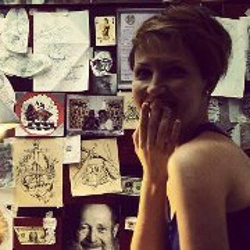 Raspanti Valentina's avatar
