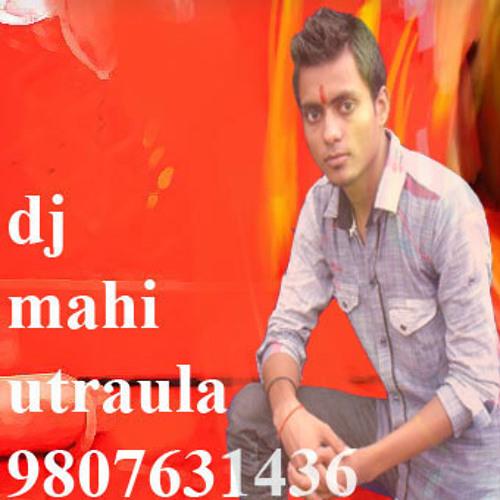 O Jungal Ke Raja Meri Bhakti 2012 Mix Dj Mahi Utraula By Djmahi