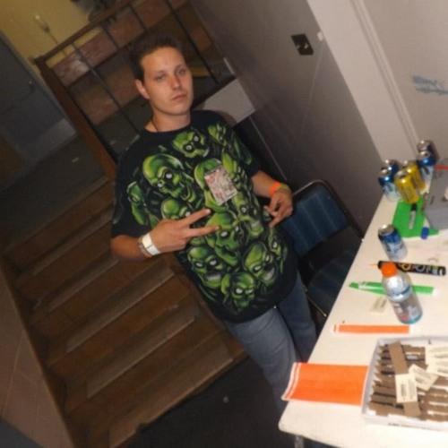 Jake Sykcokid's avatar