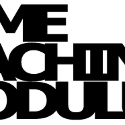 time machine modulus