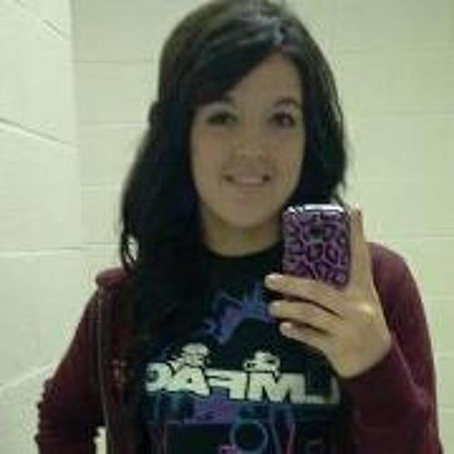 Kristina Eggleston's avatar