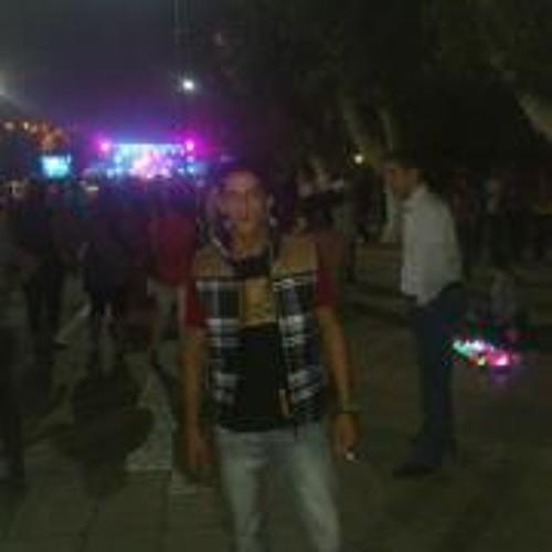 Hamza Chtaiki's avatar
