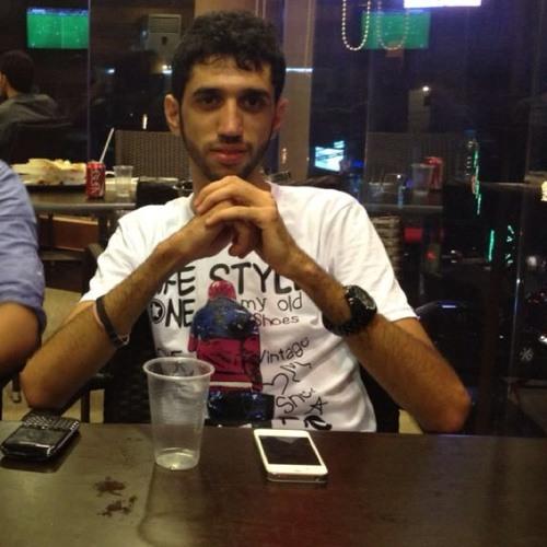 Moussa Farran's avatar