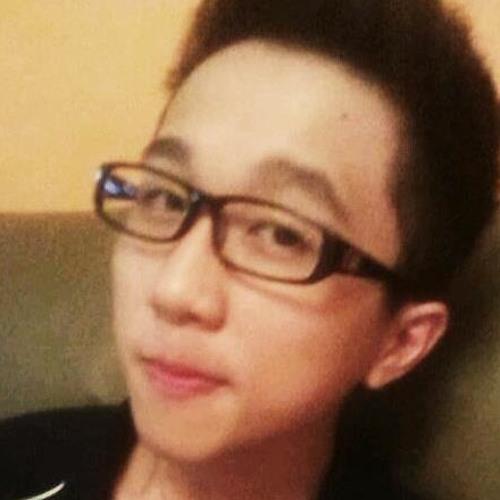 I彭少I's avatar