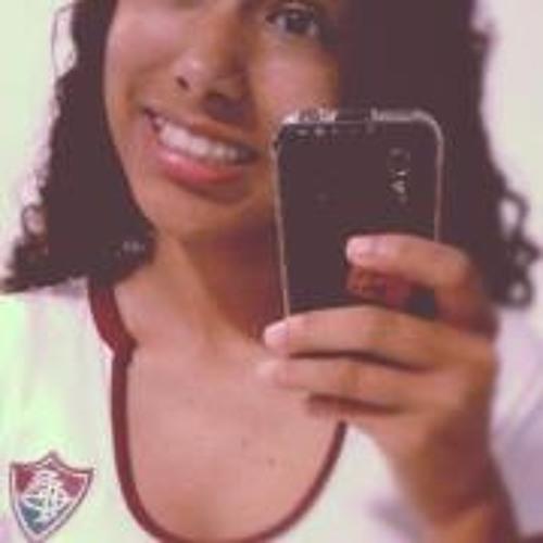 Luana Pimenta's avatar