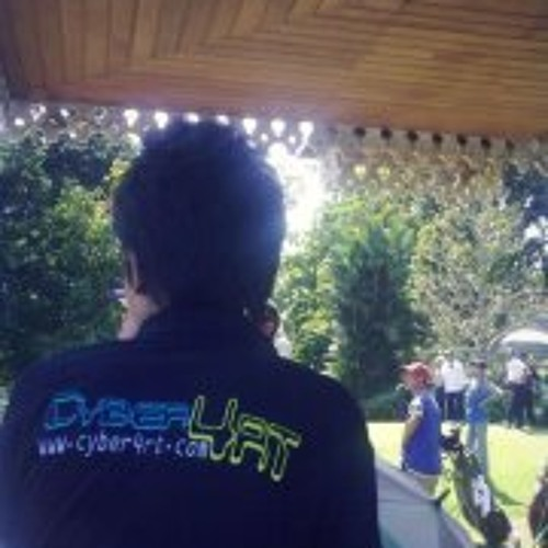 Putra CyberArt-Crew's avatar