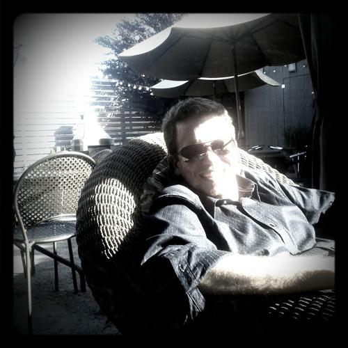 Chris Steady's avatar
