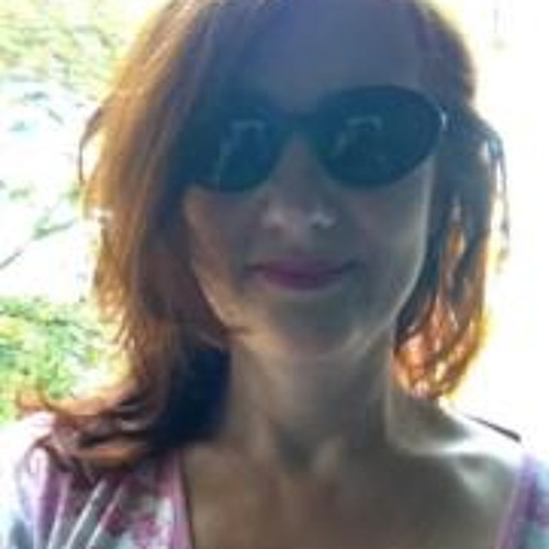 Uscha Miranda's avatar