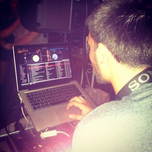 DJ Frio's avatar