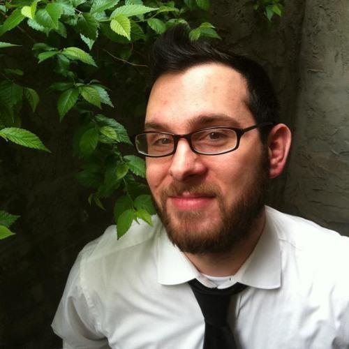 TroyDouglas's avatar