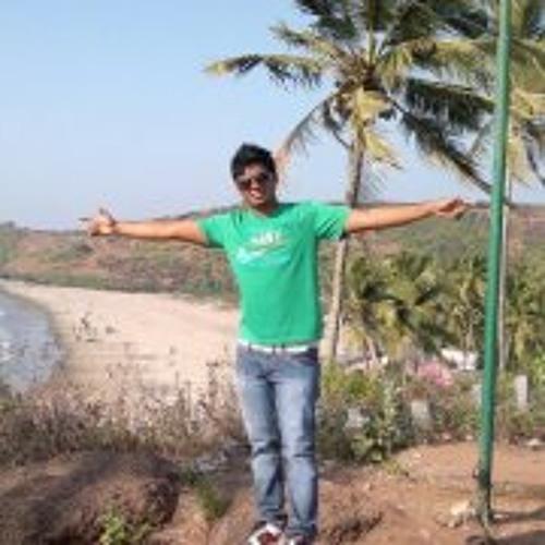 Ronns Fernandes's avatar