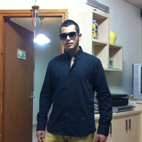 itai golan's avatar