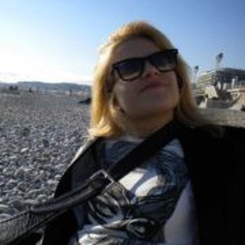 Alexandra Kopf 1's avatar