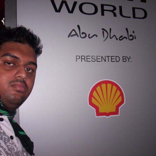 Swithin Bhaskaran's avatar