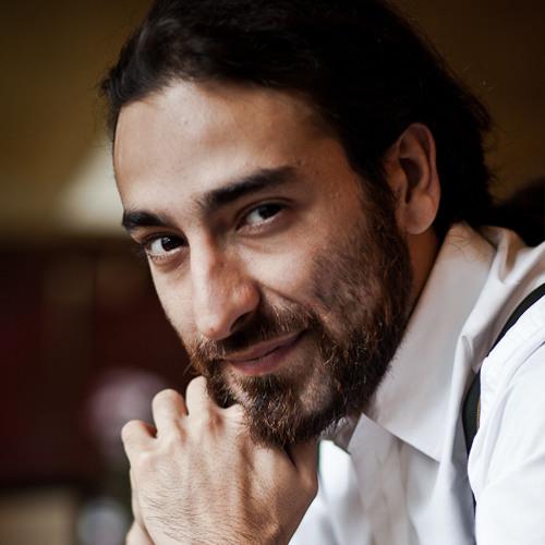 BehnamMoghaddam's avatar