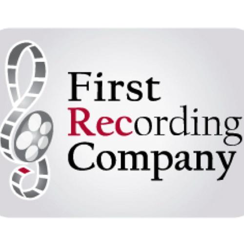 First Recording Company's avatar