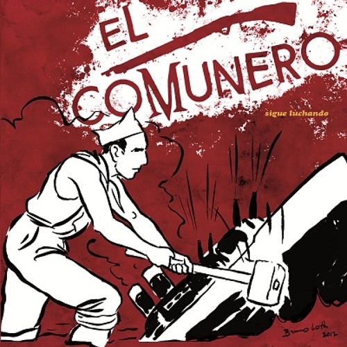 El Comunero's avatar