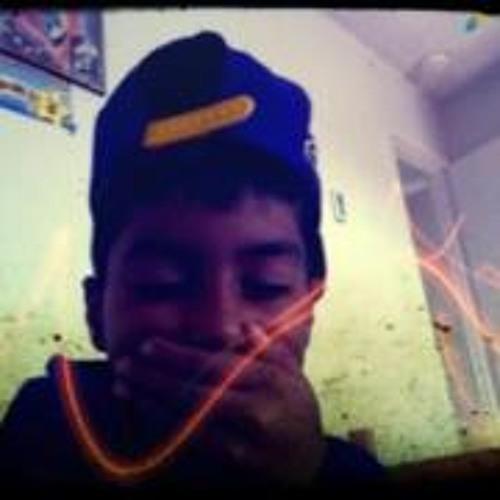 Edwin Ferreira's avatar