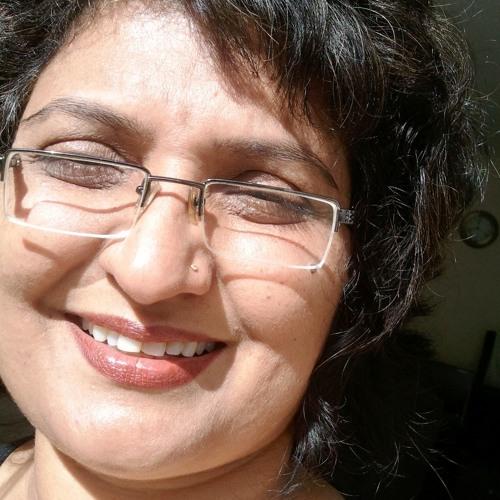 Dr Kavita Vachaknavee's avatar