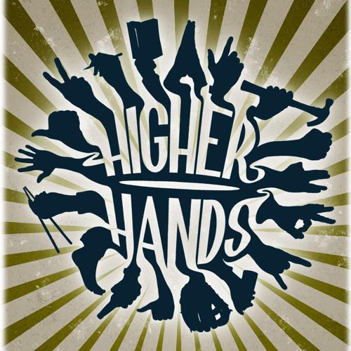 HigherHands's avatar