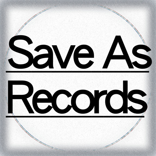 Save As Records's avatar