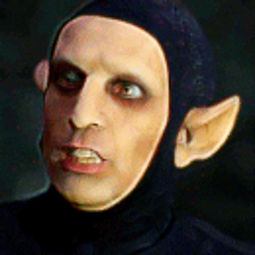 Frick Sanome's avatar