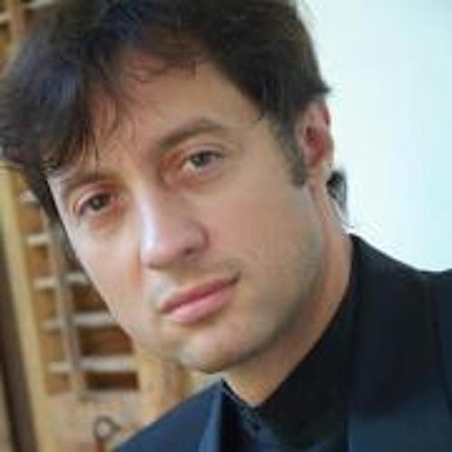 Cláudio Suzin Rodríguez's avatar