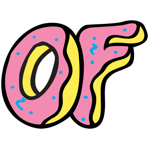 odd future donut - photo #16