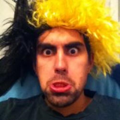 Gabriel Gonzalez 78's avatar