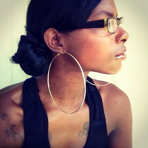 LaThishe Criner's avatar