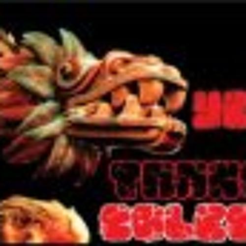 Yeyeko Trance Colective's avatar