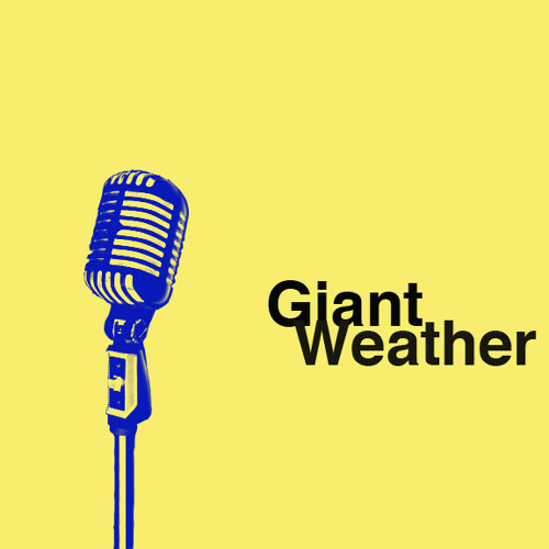 Giant Weather's avatar