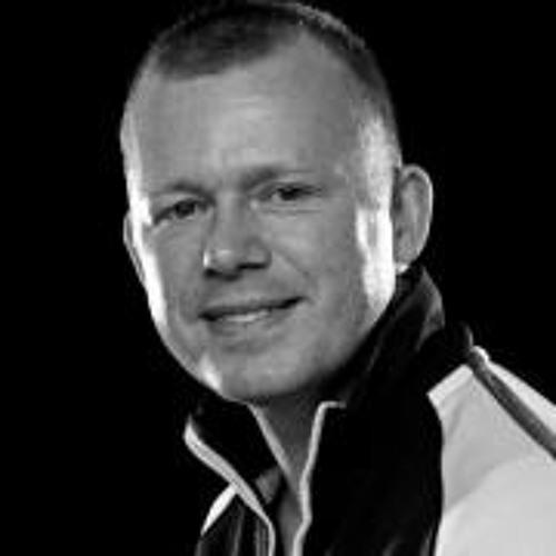 Allan Henriksen's avatar