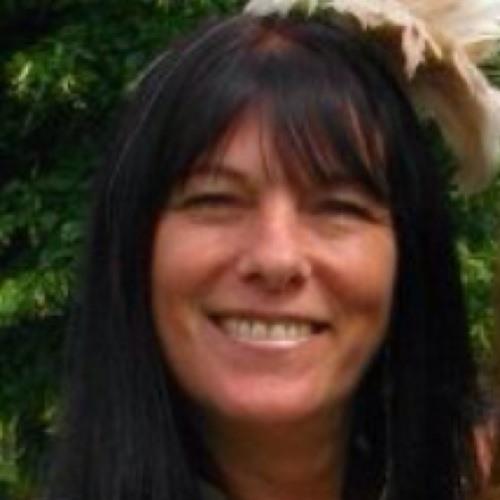 Tracy King 1's avatar