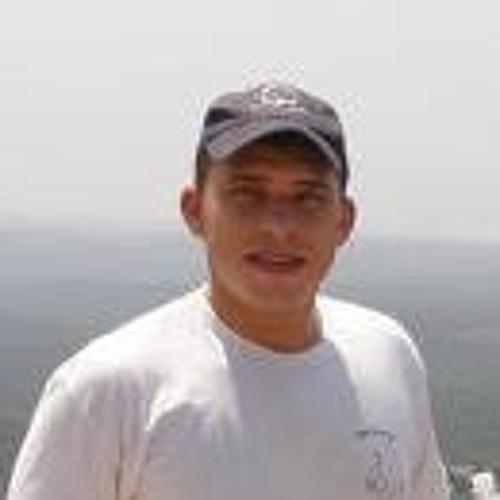 Jenya Mushailov's avatar