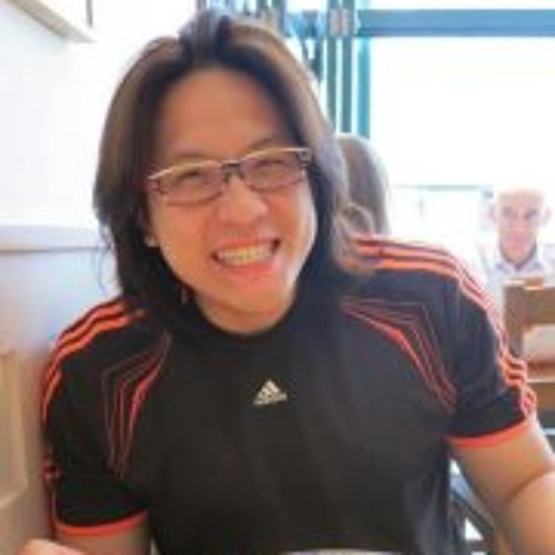 Lenny Wee's avatar
