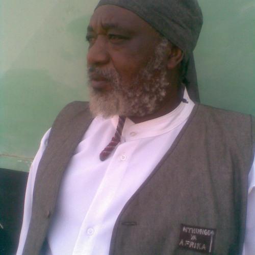 Nthungo Ya Afrika's avatar