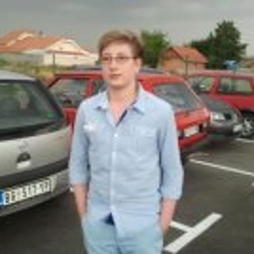 Luka Petrovic 1's avatar