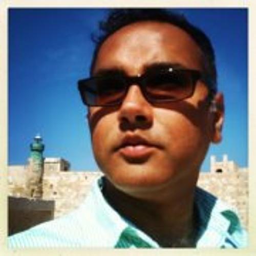 Sanjit Chudha's avatar