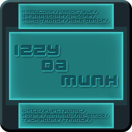 iZZY da mUNK's avatar