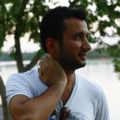 Mehmet Fatih Yilgin's avatar