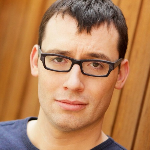 Aric McKeown's avatar