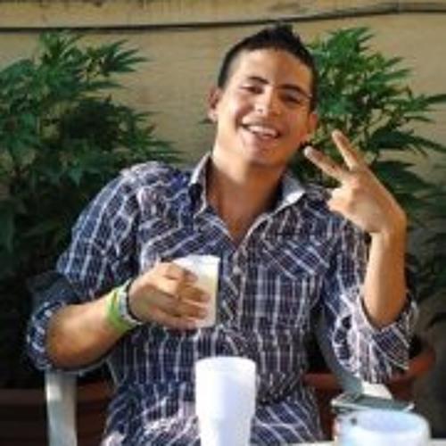 David Sanchez 112's avatar