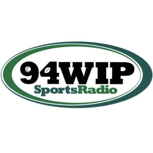 SportsRadio94WIP's avatar