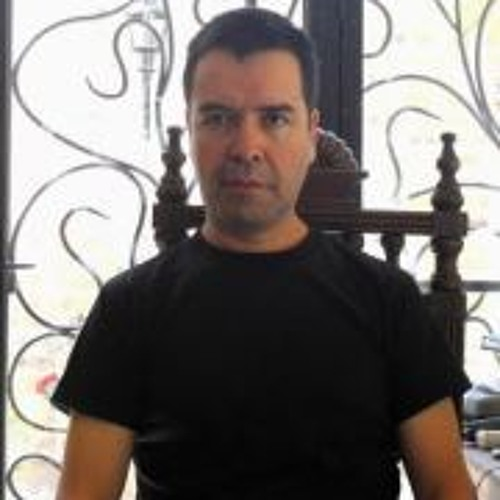 Humberto García 9's avatar