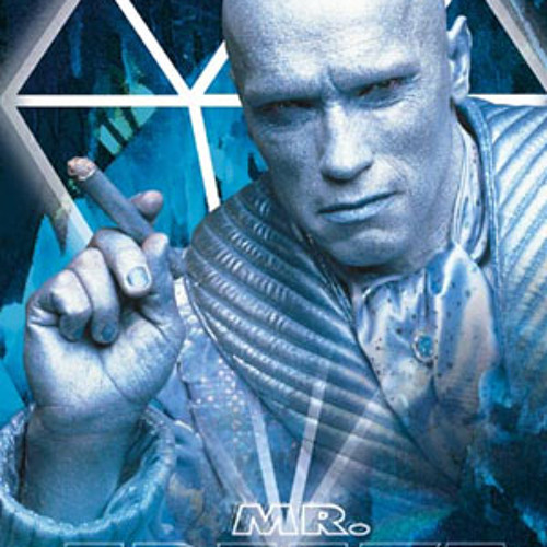 mr freeze's avatar