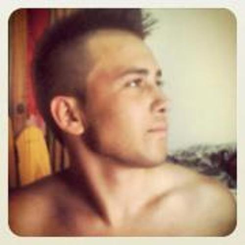 Marat Kantikov's avatar