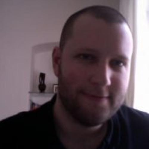Jon Amar's avatar